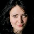 Olga Osipova Poitrait